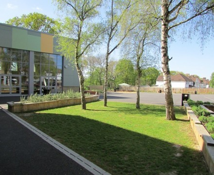 Winlaton playground 2