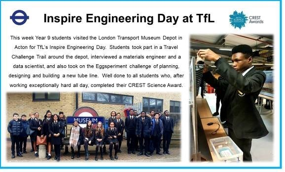 Inspire engineering day news