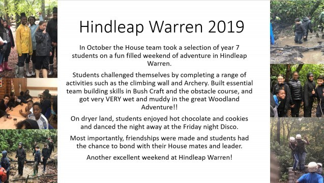 Hindleap warren 2019