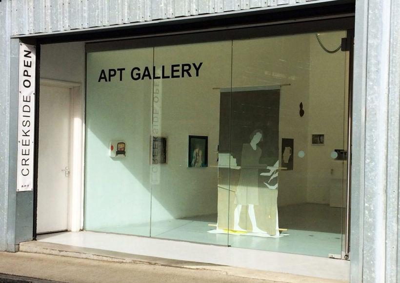 ATP GALLERY 4