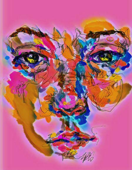 AMAKA I Yr 10 ART