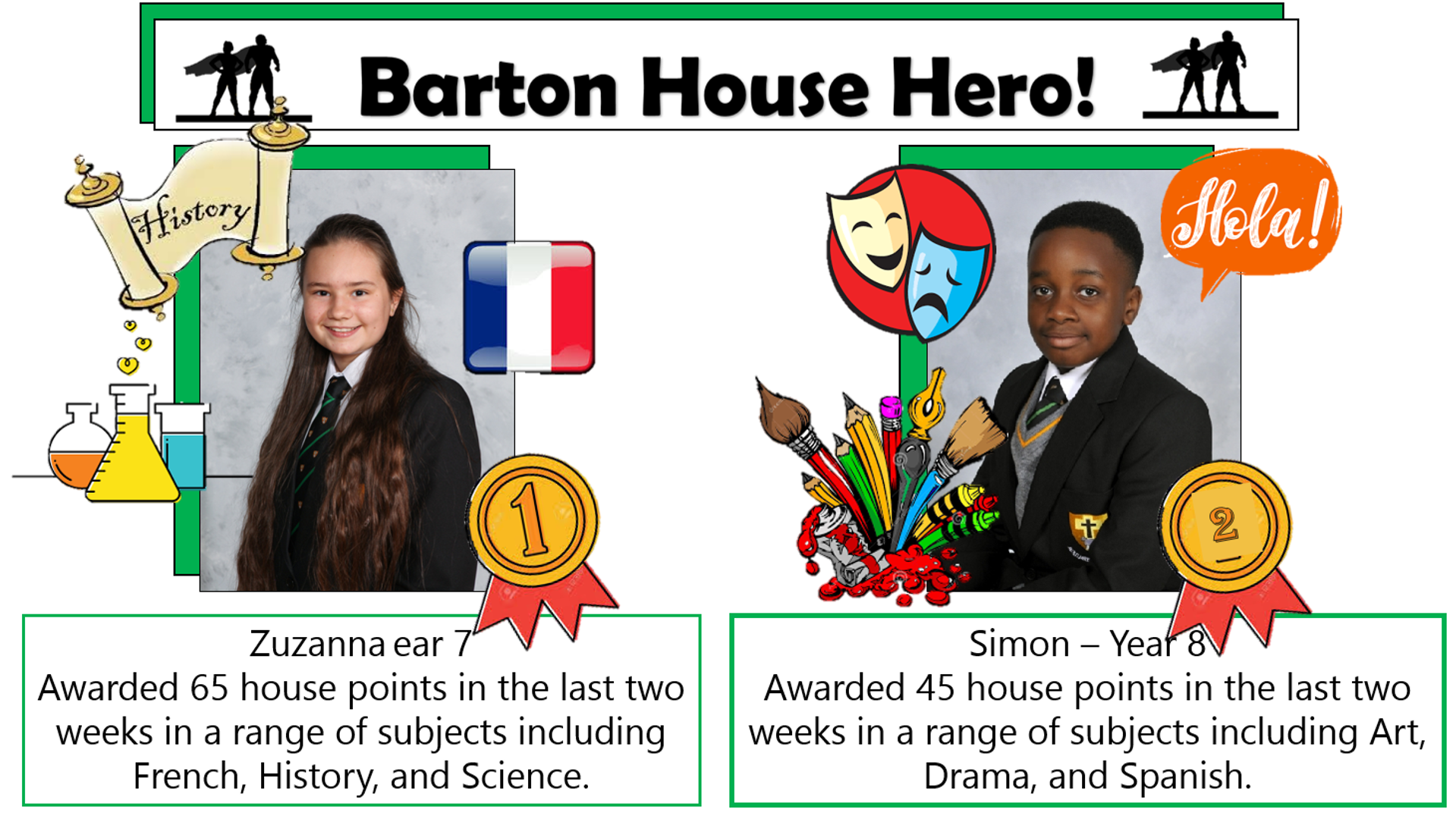 Barton House Hero