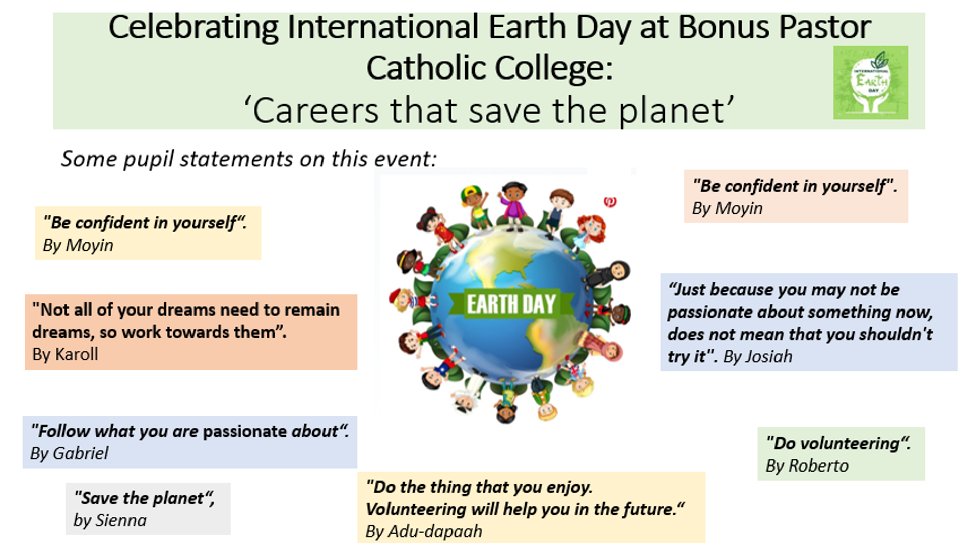 Geography Careers 4