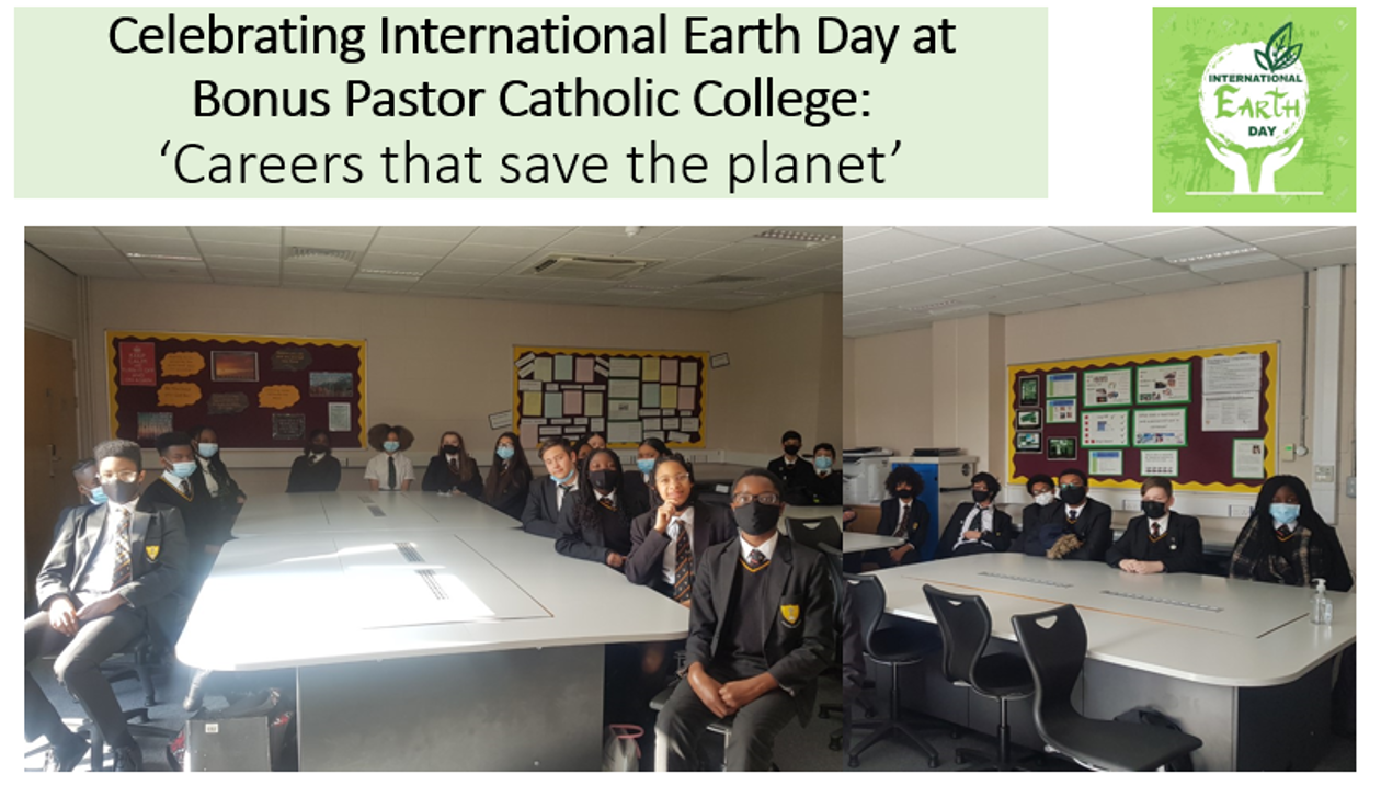 Geography Careers 2