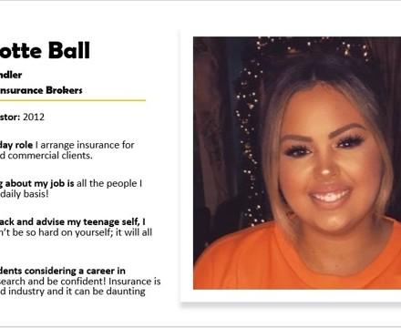 Charlotte ball