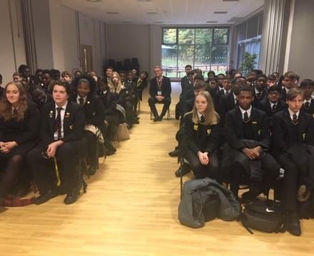 Ian Priest Speakers for Schools1