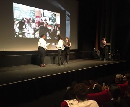 BFI Spanish 1