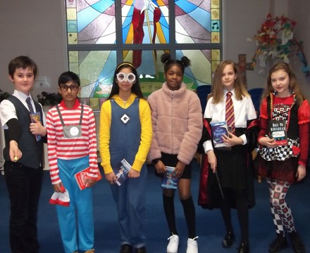 World book day 3