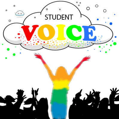 Student Voice Logo NEW